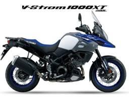 V-Strom 1000 XT - 2021 - 0Km - Caxias do Sul - Reação Suzuki