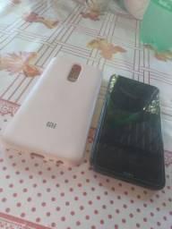 Xiaomi Redmi 8 semi novo