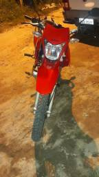 Vendo moto bros 150 ano 2013