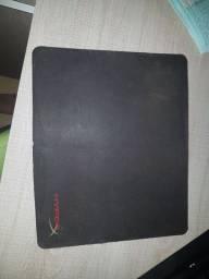 Mouse pad gamer hiperx fury