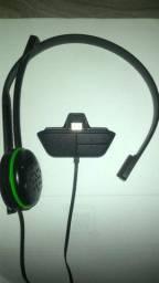 Headset do XBOX ONE