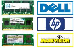 Memória ddr3 4gb Notebook Original HP e Dell