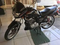Suzuki GSR 125 S