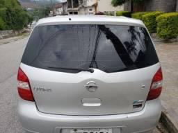 Nissan Livina S 1.6 2013 Excelente (só pra rodar)