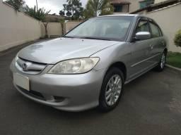 *2005* Honda Civic Aut **COMPLETASSO**