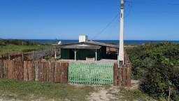Cabana a beira mar valor a partir de r$ 100