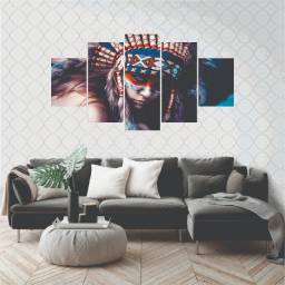 Quadro Mosaico Decorativo