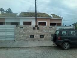 Casa no Bairro das Indústrias com zero de entrada Documentação Inclusa!