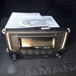 Radio usb vw original bluetooth