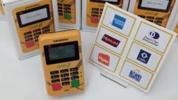 Minizinha Chip 2 PagSeguro a Pronta Entrega