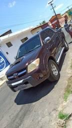 Toyota Hilux SRV 2006/2006