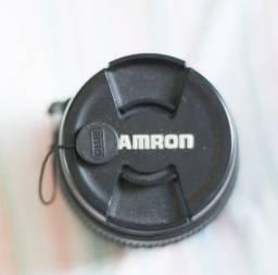 Lente Tamron 18-200mm