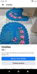 Lindos croches