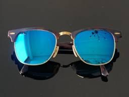 Óculos RayBan Clubmaster ORIGINAL