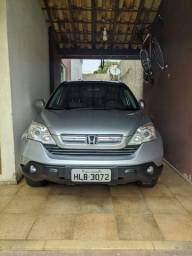 Honda CRV EXL 2.0 4X4 AT 2009