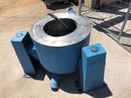 Centrifuga extratora 30kg pendular marca sitec (oferta)