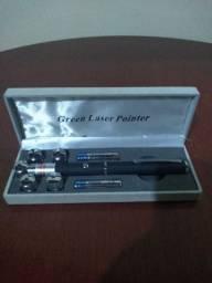 Laser potente