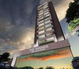 Apartamento - Padrão com 2 Banheiros à Venda, 65.36 M² a.c. por R$ 291.600,00