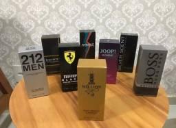 Perfumes atacado