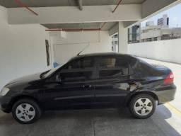 Carro Prisma Flex 1.4 completo com GNV ano 2012