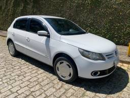 Vw Gol power 1.6 branco