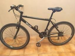 Vendo bicicleta Btwin ( da Decathlon).