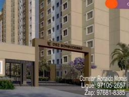 Em Bonsucesso Apartamentos-Residencial Dez
