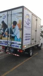 Carretos + montagem de móveis