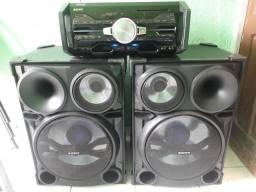 Sony hcd sh2000