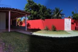 Casa do Barto Itaúnas