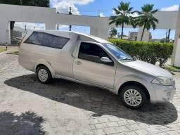 Carro funerário - strada