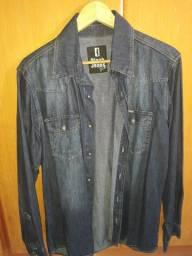 Jaqueta jeans Black Jeans