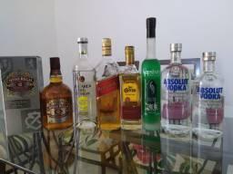 Kit de destilados