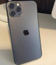 iPhone 11 Pro Max 512GB completo bateria 96%