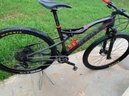 Bike Audax full