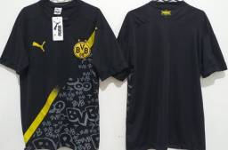 Camisas de times atacado