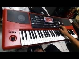 teclado korg pa 700
