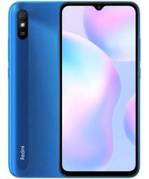 Xiaomi redmi 9A usado 3 meses