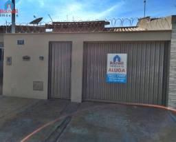 Casa Térrea para Aluguel em Setor Paranaíba Itumbiara-GO