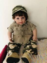 Boneco adora doll raridade original