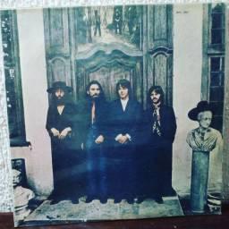 Lp The Beatles/ Hey Jude!