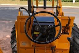 Trator 128 Valmet 86/86