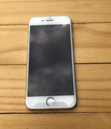 Vendo iPhone 6 64gb cor Ouro