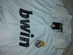 Camisa Real Madrid  Original  2010/2011