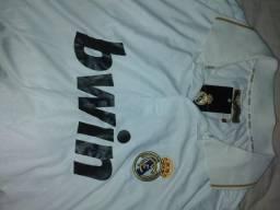 Camisa Real Madrid  Original  2010/2011