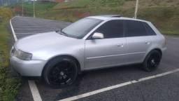 Audi A3 1.8T 150cv 2002 completo,