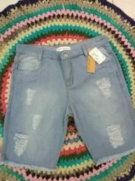 Bermunda Jeans