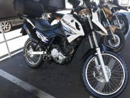 Moto xtz crosser 150 2017