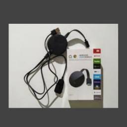 Chromecast/ Mirascreen