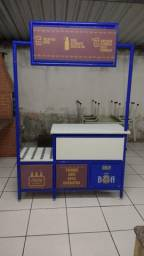 BARRACA R$700